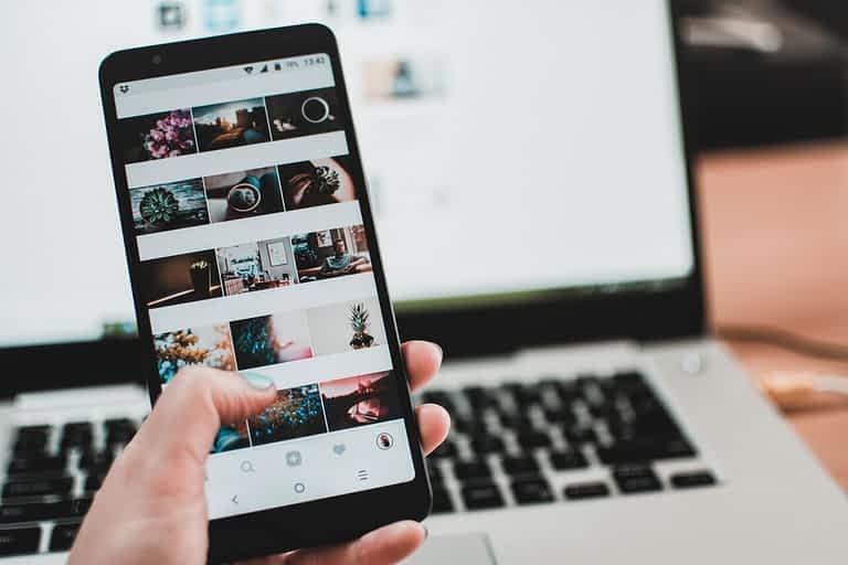 Como Migrar Para Conta Comercial No Instagram