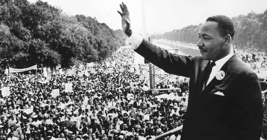 Martir Luther King Usaria LinkedIn E Não Facebook 1